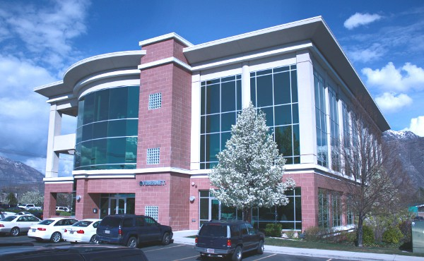 Fibernet Utah Data Center Facility