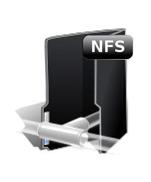 NFS Linux
