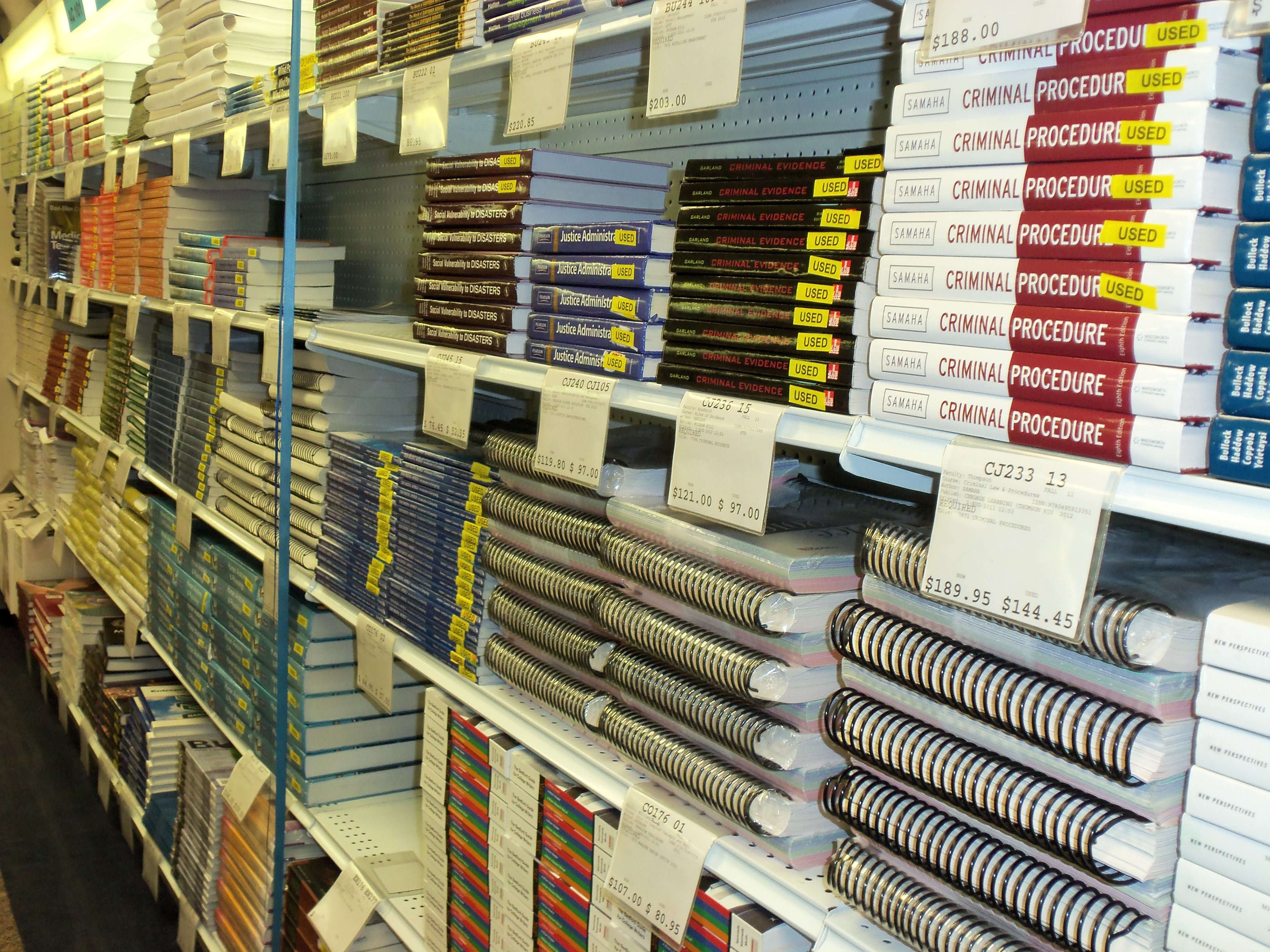 Used College Textbooks >> 3 Ways To Stay Safe From Textbook Scams Daily Security Brief