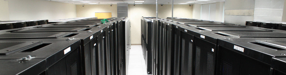 Data Center Suite