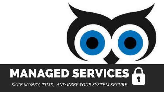 Managed IT Services & Support | Fibernet