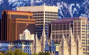 Utah Colocation Salt Lake Metro